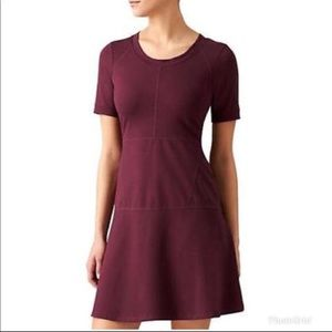 Athleta En Route dress! Sz XS